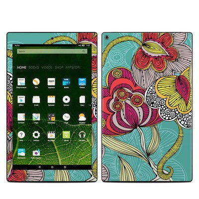 Amazon Kindle Fire HD10 2015 Skin - Beatriz