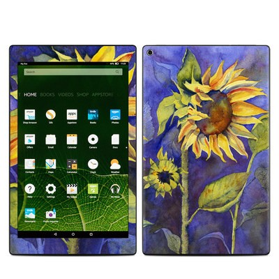 Amazon Kindle Fire HD10 2015 Skin - Day Dreaming