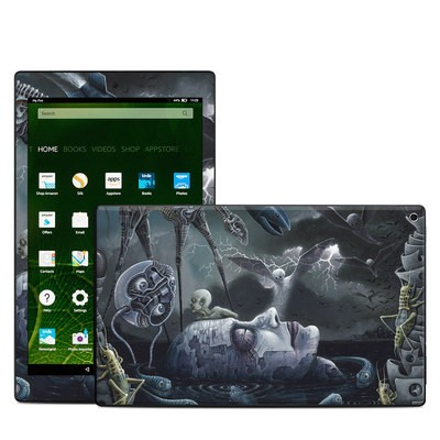 Amazon Kindle Fire HD10 2015 Skin - Dreams