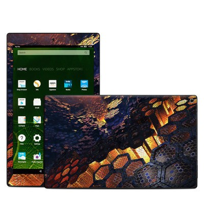 Amazon Kindle Fire HD10 2015 Skin - Hivemind