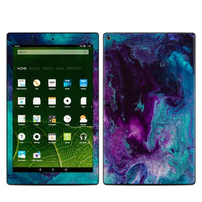 Amazon Kindle Fire HD10 2015 Skin - Nebulosity