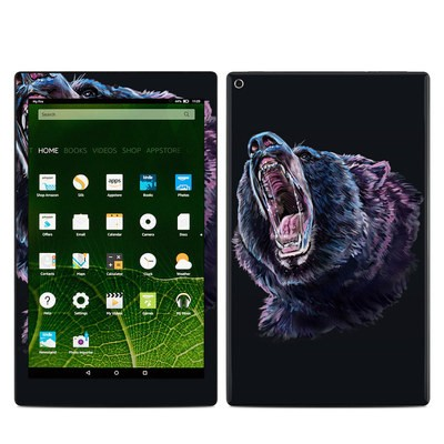 Amazon Kindle Fire HD10 2015 Skin - Roar