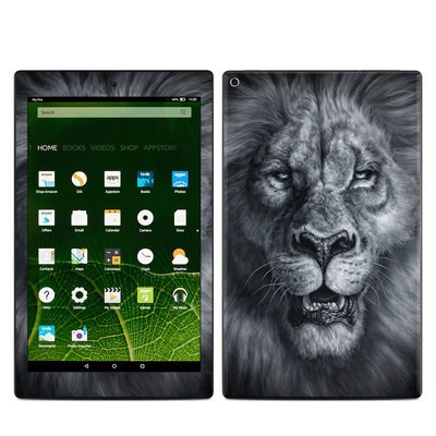Amazon Kindle Fire HD10 2015 Skin - Sire