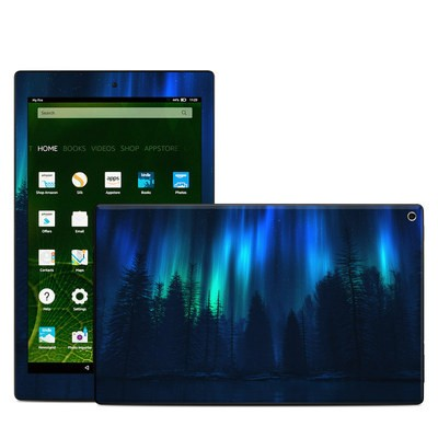 Amazon Kindle Fire HD10 2015 Skin - Song of the Sky