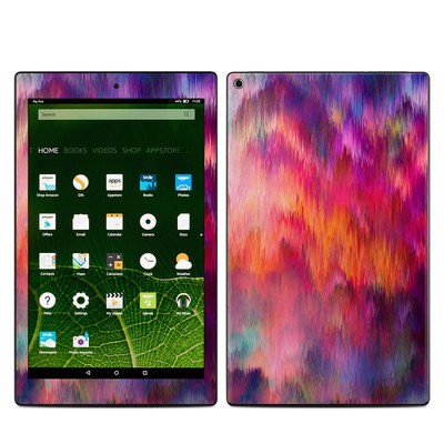Amazon Kindle Fire HD10 2015 Skin - Sunset Storm
