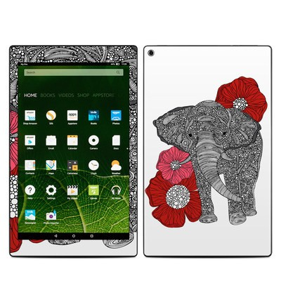 Amazon Kindle Fire HD10 2015 Skin - The Elephant