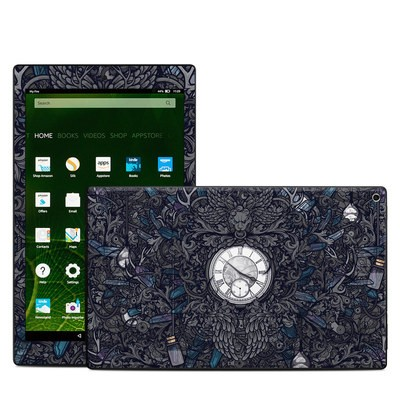 Amazon Kindle Fire HD10 2015 Skin - Time Travel