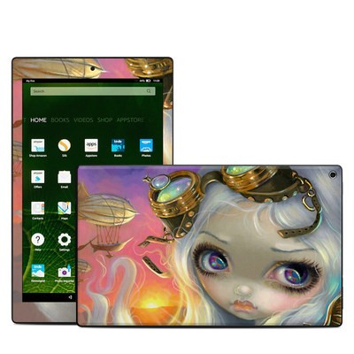 Amazon Kindle Fire HD10 2015 Skin - Windswept