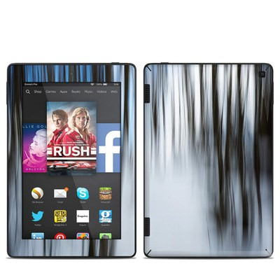 Amazon Kindle Fire HD 7in 2014 Skin - Abstract Forest
