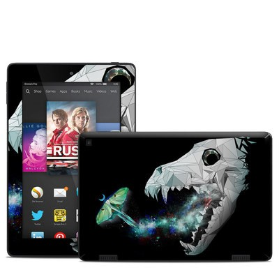 Amazon Kindle Fire HD 7in 2014 Skin - Actias Vulpes