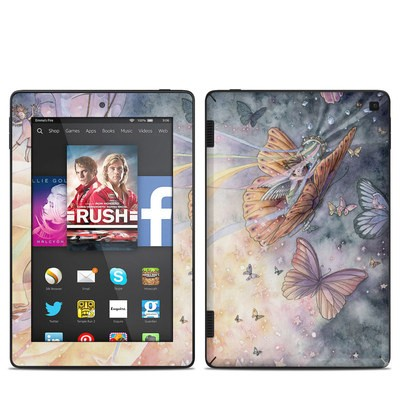 Amazon Kindle Fire HD 7in 2014 Skin - You Will Always Be