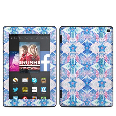 Amazon Kindle Fire HD 7in 2014 Skin - Aruba