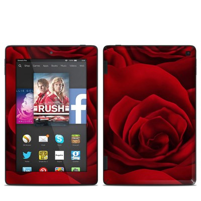 Amazon Kindle Fire HD 7in 2014 Skin - By Any Other Name