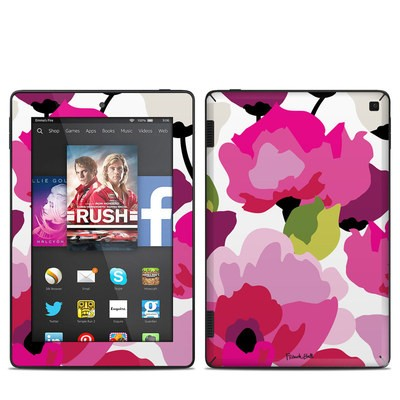 Amazon Kindle Fire HD 7in 2014 Skin - Baroness
