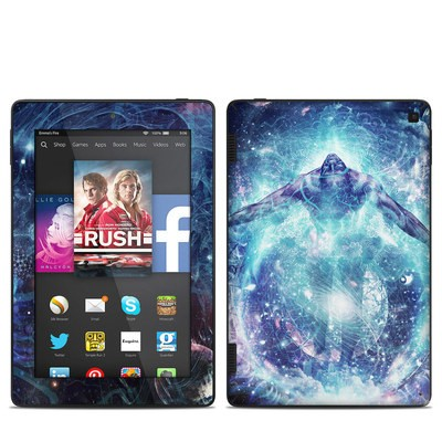 Amazon Kindle Fire HD 7in 2014 Skin - Become Something