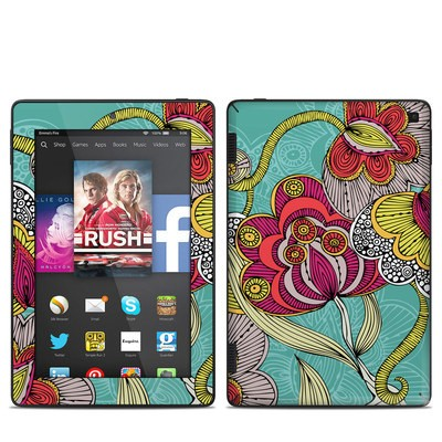 Amazon Kindle Fire HD 7in 2014 Skin - Beatriz