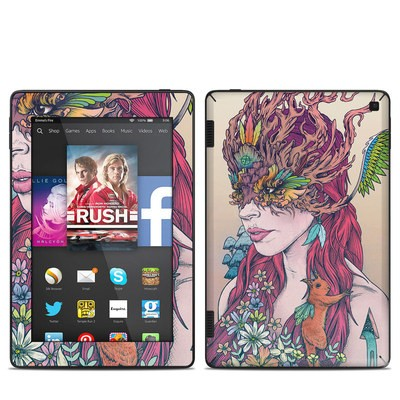 Amazon Kindle Fire HD 7in 2014 Skin - Before All Things