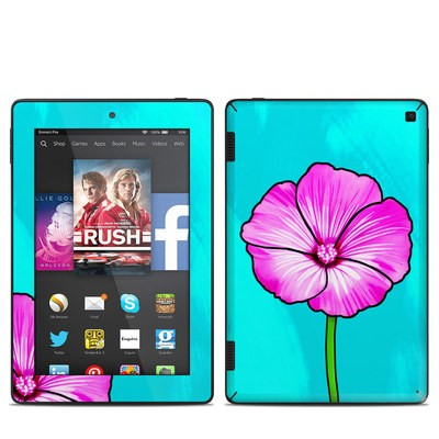 Amazon Kindle Fire HD 7in 2014 Skin - Blush