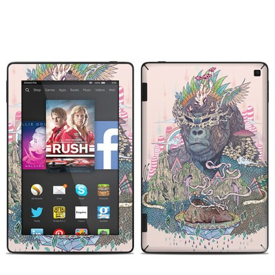 Amazon Kindle Fire HD 7in 2014 Skin - Ceremony