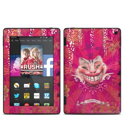 Amazon Kindle Fire HD 7in 2014 Skin - Cheshire