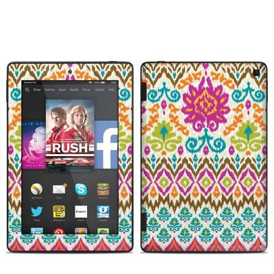 Amazon Kindle Fire HD 7in 2014 Skin - Citra