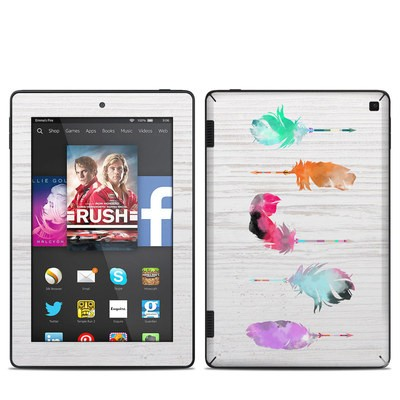 Amazon Kindle Fire HD 7in 2014 Skin - Compass
