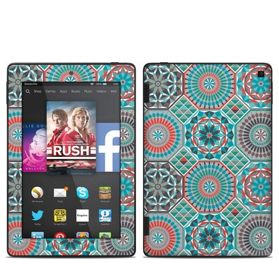 Amazon Kindle Fire HD 7in 2014 Skin - Contessa