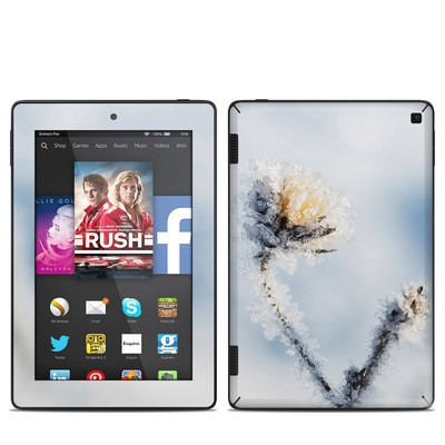 Amazon Kindle Fire HD 7in 2014 Skin - Crystallized