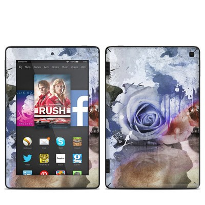 Amazon Kindle Fire HD 7in 2014 Skin - Days Of Decay