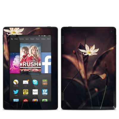 Amazon Kindle Fire HD 7in 2014 Skin - Delicate Bloom