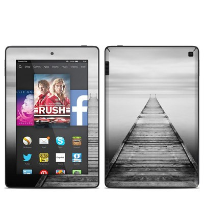 Amazon Kindle Fire HD 7in 2014 Skin - Dock