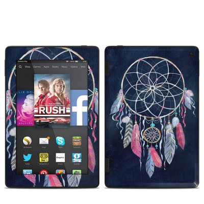 Amazon Kindle Fire HD 7in 2014 Skin - Dreamcatcher