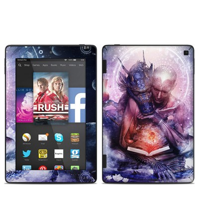 Amazon Kindle Fire HD 7in 2014 Skin - Dream Soulmates