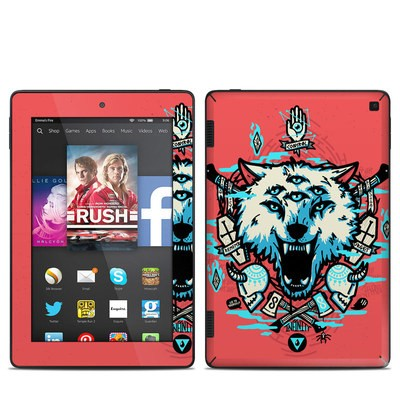 Amazon Kindle Fire HD 7in 2014 Skin - Ever Present