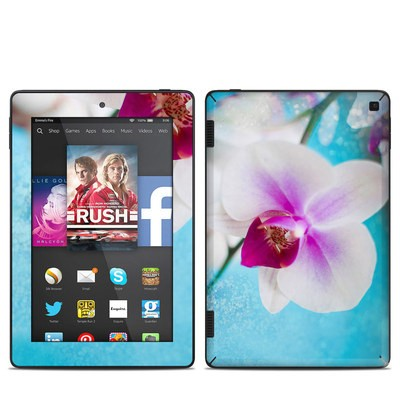 Amazon Kindle Fire HD 7in 2014 Skin - Eva's Flower
