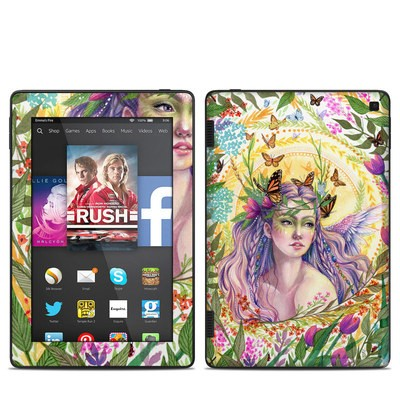 Amazon Kindle Fire HD 7in 2014 Skin - Eve