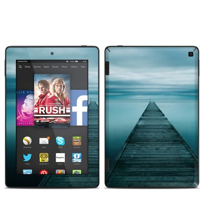 Amazon Kindle Fire HD 7in 2014 Skin - Evening Stillness