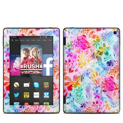 Amazon Kindle Fire HD 7in 2014 Skin - Fairy Dust