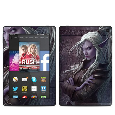Amazon Kindle Fire HD 7in 2014 Skin - Feriel