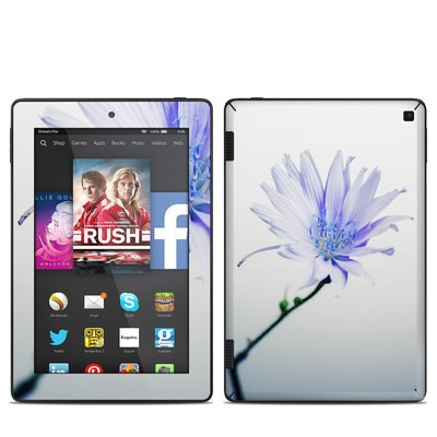 Amazon Kindle Fire HD 7in 2014 Skin - Floral