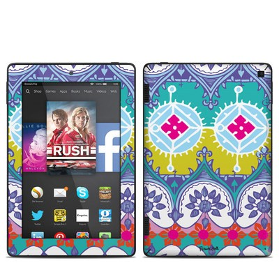 Amazon Kindle Fire HD 7in 2014 Skin - Florentine