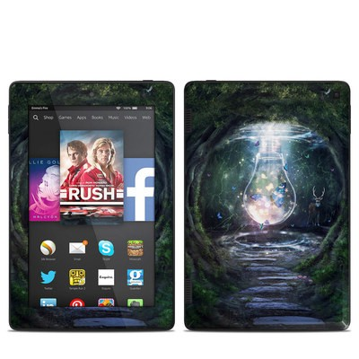 Amazon Kindle Fire HD 7in 2014 Skin - For A Moment