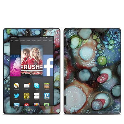 Amazon Kindle Fire HD 7in 2014 Skin - Galaxy A