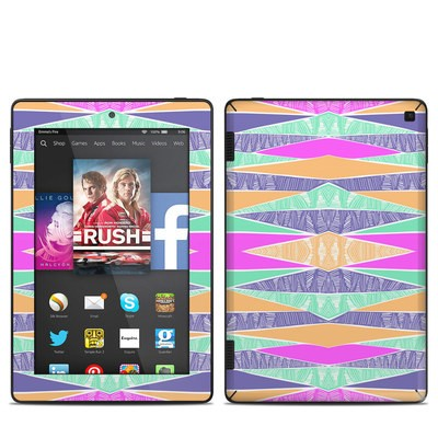 Amazon Kindle Fire HD 7in 2014 Skin - Gelato