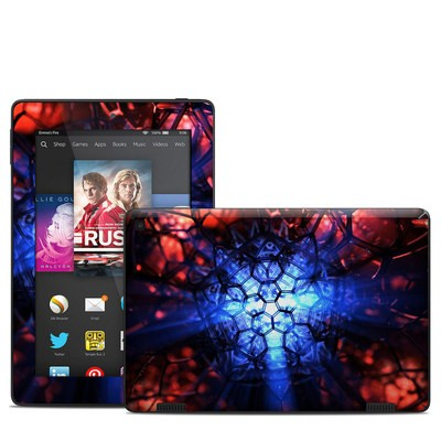 Amazon Kindle Fire HD 7in 2014 Skin - Geomancy