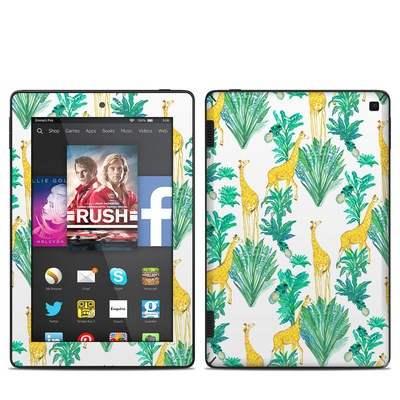 Amazon Kindle Fire HD 7in 2014 Skin - Girafa