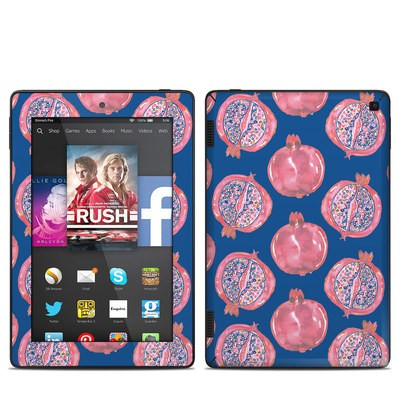 Amazon Kindle Fire HD 7in 2014 Skin - Granada