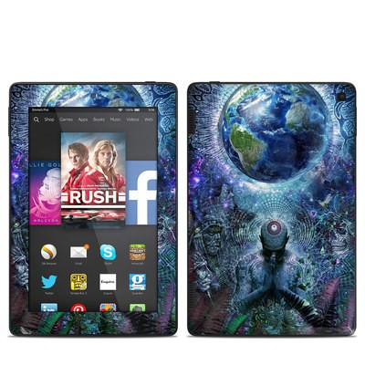 Amazon Kindle Fire HD 7in 2014 Skin - Gratitude