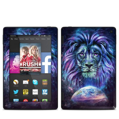 Amazon Kindle Fire HD 7in 2014 Skin - Guardian