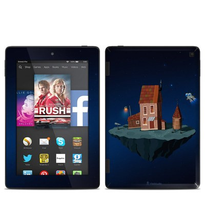 Amazon Kindle Fire HD 7in 2014 Skin - Homebound